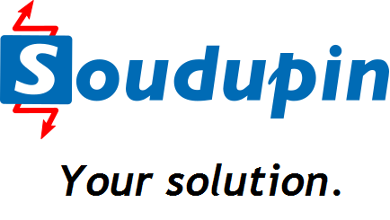 Soudupin your solution